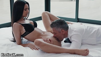 Tender Sex With Pussy Licking In The Pussy - Porn Movies