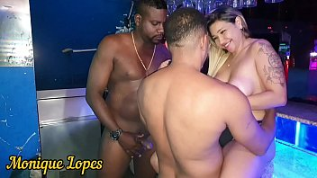 Dancer At The Bar Fucked When Dancing - Porn Movies