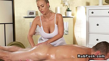 The Most Beautiful Pussy Gets Sex At The Massage - Xxx Movies